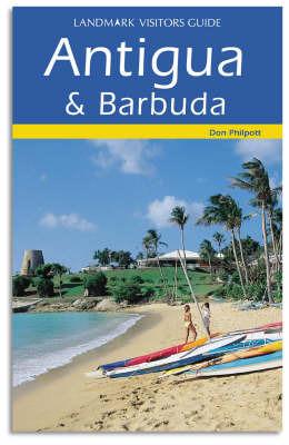 Antigua and Barbuda by Don Philpott image
