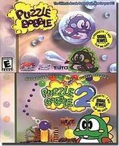 Puzzle Bobble + Puzzle Bobble 2 for PC Games