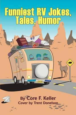 Funniest RV Jokes, Tales, Humor by Ruth Rockefeller image