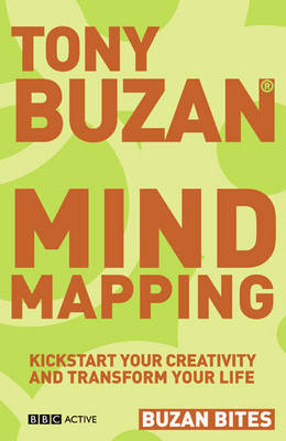 Buzan Bites: Mind Mapping by Tony Buzan image