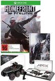 Homefront: The Revolution Goliath Collector's Edition for Xbox One