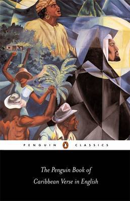 The Penguin Book of Caribbean Verse in English by Paula Burnett image