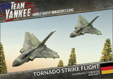 Flames of War: Team Yankee Tornado Strike Flight