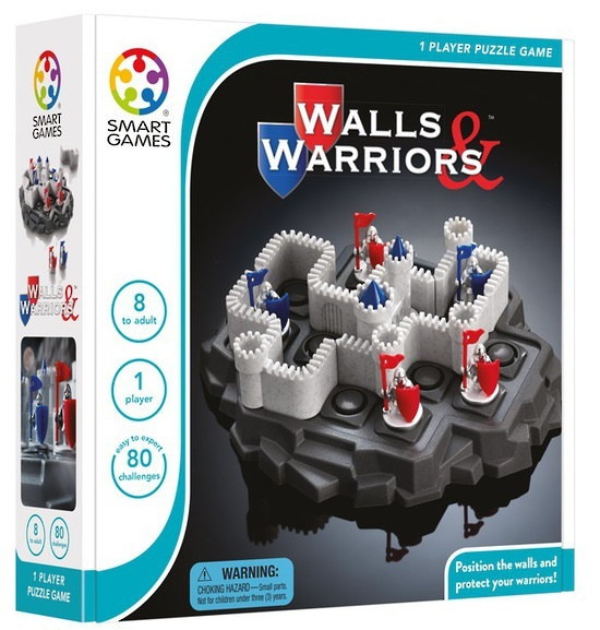 Walls & Warriors image