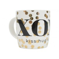 Annabel Trends Coffee Mug - XOXO