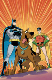 Scooby-Doo Team-Up by Sholly Fisch image