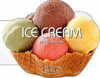 Ice Creams by Academia Barilla