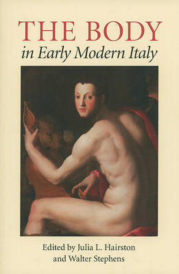 The Body in Early Modern Italy image