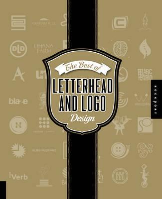 The Best of Letterhead & Logo Design by Mine Design