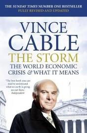 The Storm by Vince Cable image