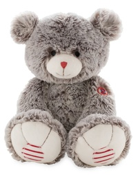 Kaloo: Grey Bear - Large Plush (38cm)