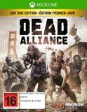 Dead Alliance for Xbox One