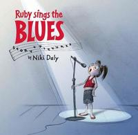 Ruby Sings the Blues by Niki Daly image