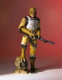 Star Wars: 1/8 Bossk - Collectors Gallery Statue