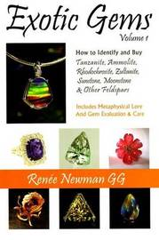 Exotic Gems by Renee Newman image