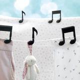 Musiclips Multi-Purpose Pegs