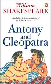 Antony and Cleopatra by William Shakespeare image