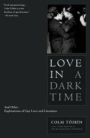 Love in a Dark Time by Colm Toibin