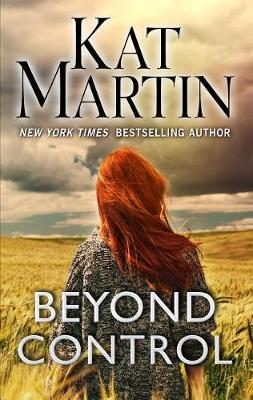 Beyond Control by Kat Martin image