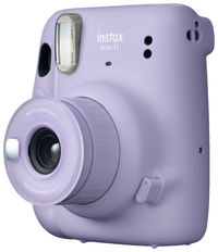 Fujifilm: Instax Mini 11 - Lilac Purple