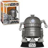 Star Wars: R2-D2 (Concept Series) - Pop! Vinyl Figure
