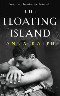Floating Island by Anna Ralph image