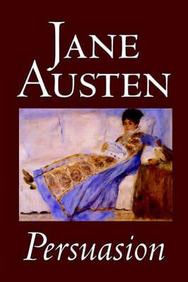 Persuasion by Jane Austen image