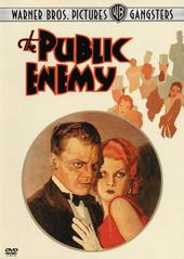 The Public Enemy on DVD