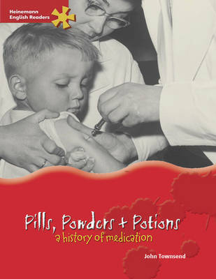 HER Advanced Non-Fiction: History Medicine image