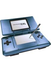 Nintendo DS - Cosmic Blue for Nintendo DS