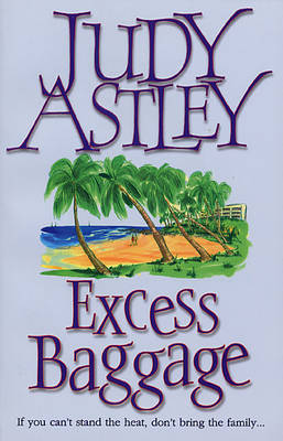 Excess Baggage by Judy Astley image