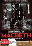 Macbeth on DVD