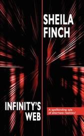 Infinity's Web by Sheila Finch image