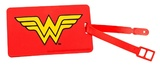 Wonder Woman - Q-Tag Luggage Tag