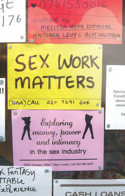 Sex Work Matters: Power and Intimacy in the Global Sex Industry image