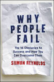 Why People Fail by Siimon Reynolds