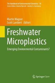 Freshwater Microplastics