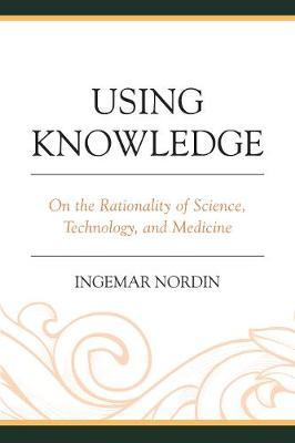 Using Knowledge by Ingemar Nordin