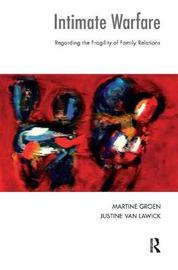 Intimate Warfare by Martine Groen image