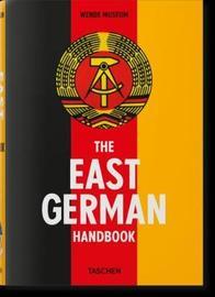 The East German Handbook by Justinian Jampol