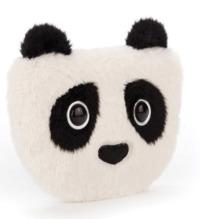 Jellycat: Kutie Pops Purse - Panda