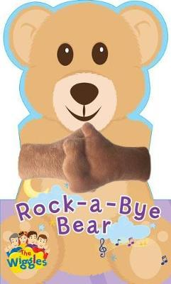 Rock-A-Bye Bear by The Wiggles