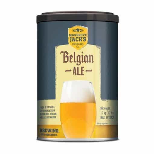 Mangrove Jack's International Belgian Ale (1.7kg)