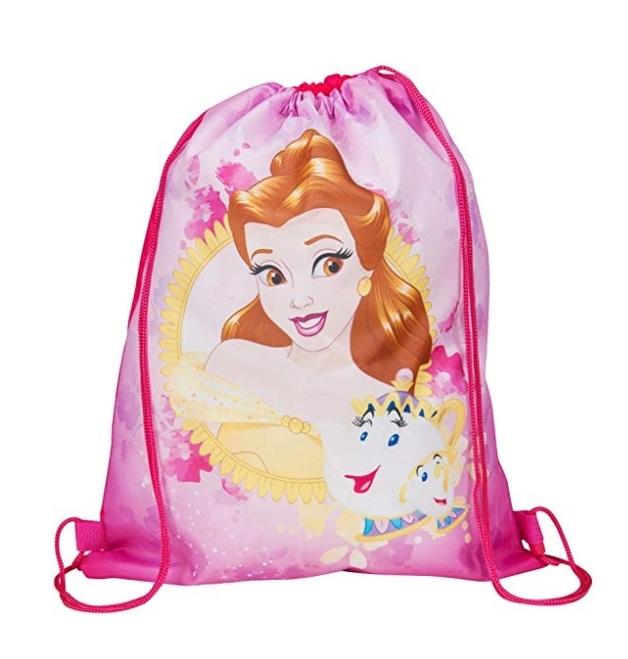 Disney Princess Gym Bags