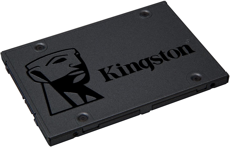 480GB Kingston A400 SSD image