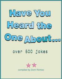 Joke Book image