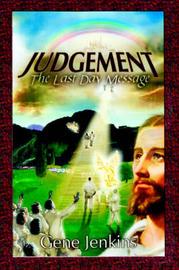 Judgement by Gene Jenkins
