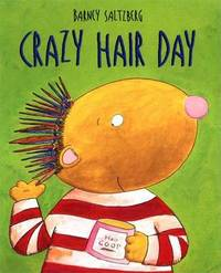 Crazy Hair Day by Barney Saltzberg image