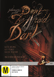 Don't Be Afraid Of The Dark on DVD