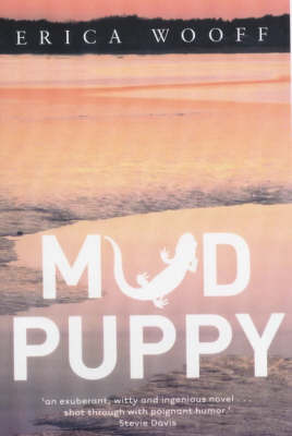 Mud Puppy by Erica Wooff